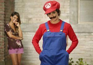 Penélope Cruz se laisse pousser la moustache !