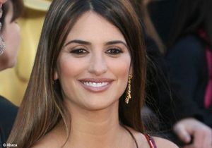 Penélope Cruz : son étoile sur le Walk of Fame