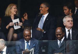 Perez Hilton se moque de la jalousie de Michelle Obama