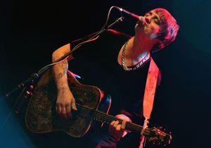 Pete Doherty : le rockeur anglais bientôt frenchie ?