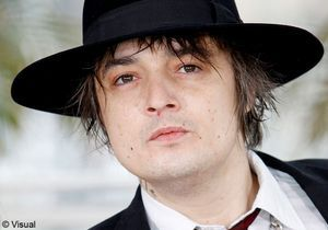 Pete Doherty viré de sa cure de désintoxication