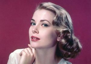 Grace Kelly, une princesse hollywoodienne