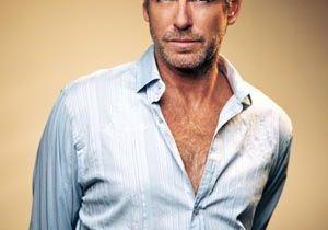 Pierce Brosnan, élu l'homme le plus...