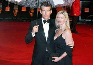 Pierce Brosnan : son hommage touchant à sa fille Charlotte décédée