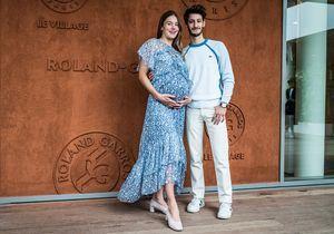 Pierre Niney et sa compagne enceinte, Marion Cotillard et Guillaume Canet : Roland Garros fait le plein de stars pour la finale