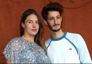 Pierre Niney : sa compagne Natasha Andrews a accouché de leur deuxième enfant