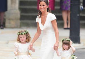 Pippa Middleton a-t-elle peur que Meghan Markle lui vole la vedette à son mariage ?