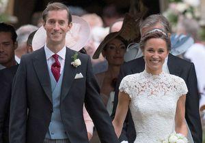 Pippa Middleton est-elle enceinte ?