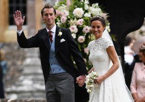 Pippa Middleton, la sœur de Kate, serait enceinte !
