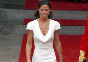 Pippa Middleton, la robe qui a fait fantasmer tous les hommes !