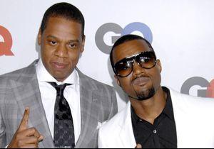 Pour Jay-Z, Kim Kardashian et Kanye West ont la folie des grandeurs