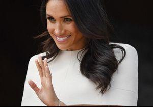 Pour Meghan Markle, le prince Harry est « le meilleur mari »