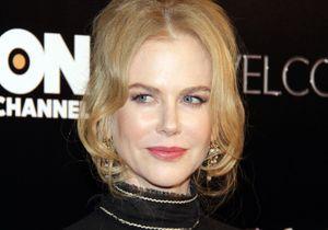 Pour Nicole Kidman, 2014 a été une année difficile