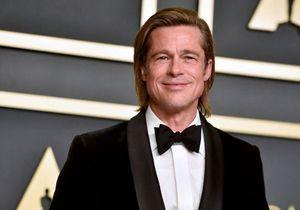 Pourquoi Brad Pitt est très heureux de ce confinement