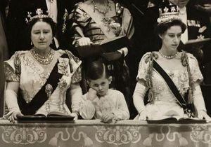 Pourquoi cette photo du prince Charles enfant fait le buzz