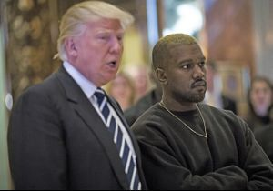 Pourquoi Donald Trump refuse que Kanye West chante à son investiture