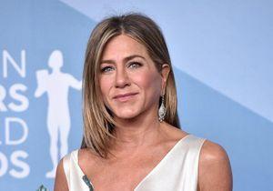 Pourquoi Jennifer Aniston a failli arrêter sa carrière