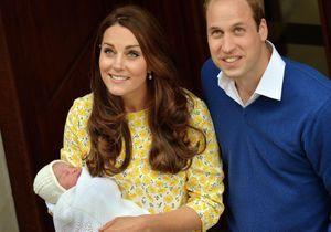 Pourquoi Kate Middleton complexe les jeunes mamans
