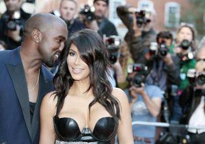 Pourquoi Kim Kardashian et Kanye West se sont enfermés dans les toilettes aux GQ Awards ?