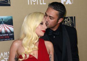 Pourquoi Lady Gaga a-t-elle giflé Taylor Kinney lors de leur premier baiser ?