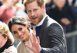 Pourquoi le prince Harry déteste le terme « Megxit »