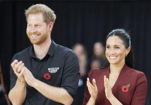 Pourquoi Meghan Markle et le prince Harry sont-ils nommés aux Emmy Awards