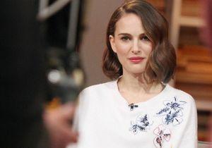 Pourquoi Natalie Portman déteste les Français