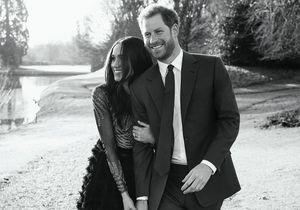 Préservatifs, champagne… Les produits dérivés les plus dingues du mariage de Harry et Meghan !