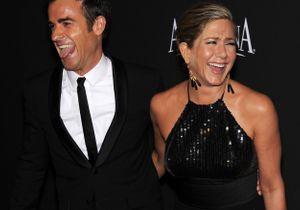 Prêt-à-liker : l'amusant dérapage de Jennifer Aniston après les Golden Globes 2015