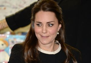 Prêt-à-liker : le regard de travers de Kate Middleton