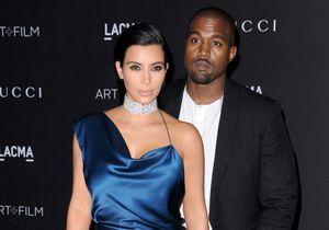 #PrêtàLiker : Kim Kardashian dévoile une photo de Kanye West enfant