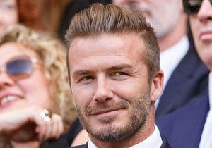 #PrêtàLiker : l'adorable photo de David Beckham pour l'anniversaire de Harper