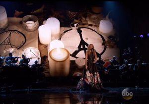 #PrêtàLiker : quand Céline Dion chante Edith Piaf pour Paris