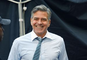#PrêtàLiker : quand George Clooney photobombe Cindy Crawford
