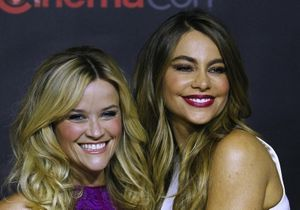 #PrêtàLiker : quand Sofia Vergara et Reese Witherspoon se prennent pour Taylor Swift