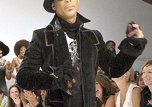 Prince, bientôt à la Maison Blanche ?