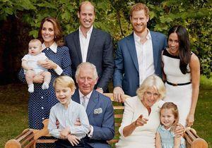 Prince Charles : on sait pourquoi la famille royale est en plein fou-rire sur les clichés de son anniversaire