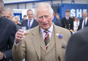 Prince Charles : pour l'anniversaire de la princesse Anne, il partage une adorable photo