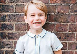 Prince George : avez-vous remarqué ce vêtement qui ne le quitte pas ?