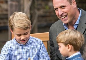 Prince George : cette cause qui le touche au plus haut point