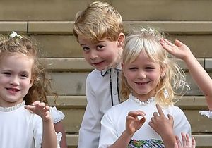 Prince George : il révèle son surnom et c'est inattendu