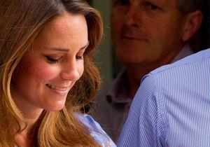 Prince George : Kate Middleton fait une black-list pour le baptême de son fils