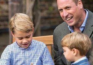 Prince George : on connaît son repas préféré