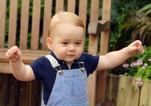 Prince George : un an à peine et déjà un sosie officiel