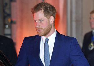 Prince Harry : ce projet qui lui tient particulièrement à cœur