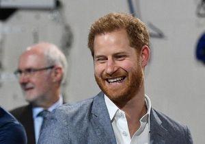 Prince Harry : découvrez comment il a annoncé la naissance de son fils à sa famille