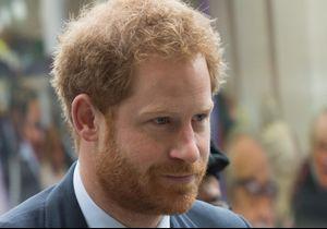 Prince Harry : découvrez sa carte de vœux