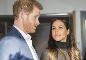 Prince Harry et Meghan Markle : devinez où le couple royal a passé le nouvel an (vous étiez peut-être tout près d'eux)