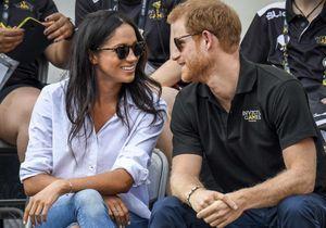 Prince Harry et Meghan Markle : et maintenant, le baiser en public !