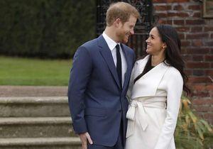 Prince Harry et Meghan Markle fiancés : la première photo officielle est arrivée !